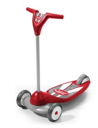 Radio Flyer My 1st Scooter $24.96! #toys #deals