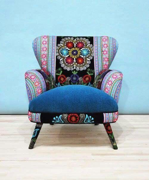 90 best gypsy patchwork chairs and miscellaneous bohemian stuff