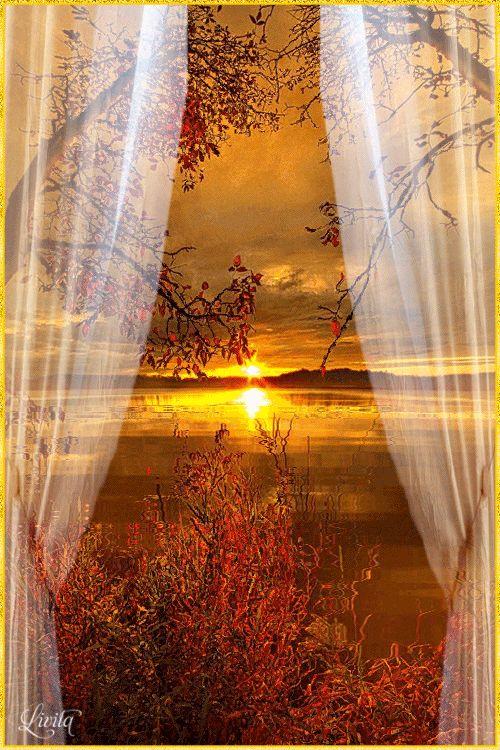 Guerreira da Luz & Metamorfose d'alma: Abra a janela da sua almae deixe a felicidade ade...