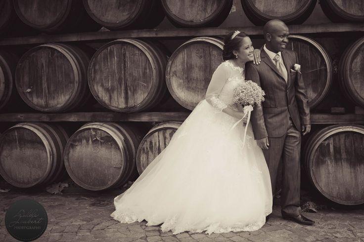 Long sleeves wedding dress ball gown – Meylea Bridal www.meyleabridal.co.za
