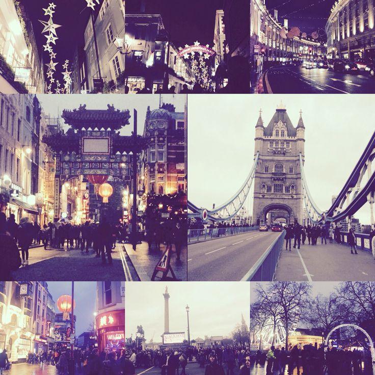 Mix Londra