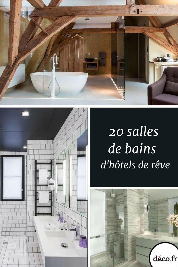 les 220 meilleures images du tableau salle de bain sur. Black Bedroom Furniture Sets. Home Design Ideas