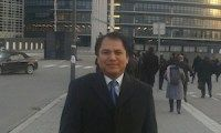 Print     Email  Juan Rodríguez a quitté le Mexique fin novembre 2013 pour aller étudier en France dans la prestigieuse Ecole nationale d'administration, l'ENA. Depuis Strasbourg, ville qui accueille aussi le Parlement européen, il livre au Petit Journal de Mexico sa sixième chronique sur les enjeux des élections européennes et le fonctionnement complexe de ses institutions.