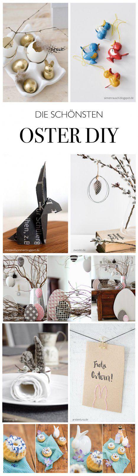die besten 25 ostereier basteln ideen auf pinterest. Black Bedroom Furniture Sets. Home Design Ideas