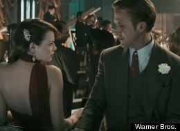 Great cast & preview - Gangster Squad