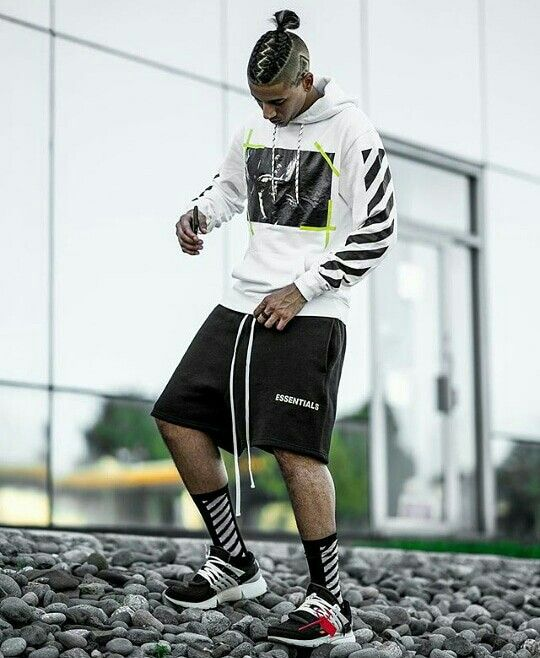 *Follow @IllumiLondon for more Streetwear Collections* # ...