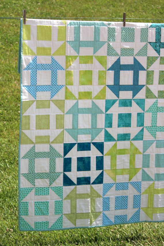 99 best Monkey Wrench, Churn Dash, Shoo Fly, Cracker Crumb Style ... : monkey wrench quilt pattern history - Adamdwight.com