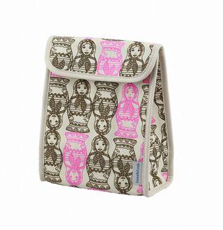 Lunch bag by Ivana Helsinki, Paola Suhonen