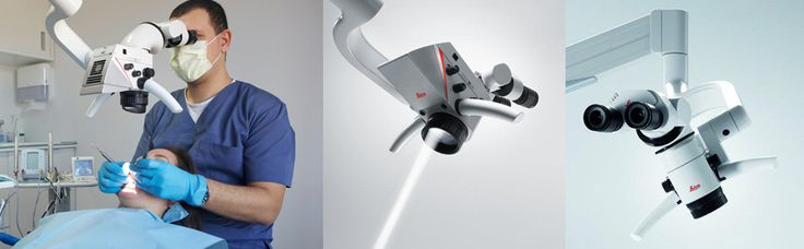 Epoca informatiei in medicina dentara. Proiectat pentru medicii dentisti.  Microscopul dentar Leica ne permite sa va prezentam in timp real tot ce vedem si noi! Deasemenea putem sa inregistram tot actul medical si sa-l arhivam la fisa dvoastra.