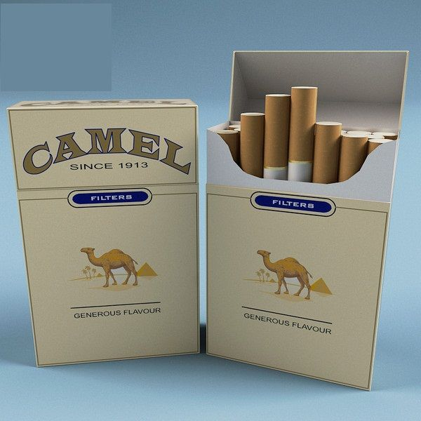 Camel cigarette coupons 2019