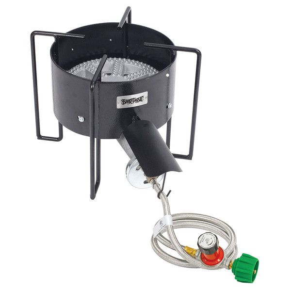 Bayou Clic High Pressure Banjo Cooker Outdoor Gas Cookers Are The Traditional And Reliable Choice For Cooking They Portable
