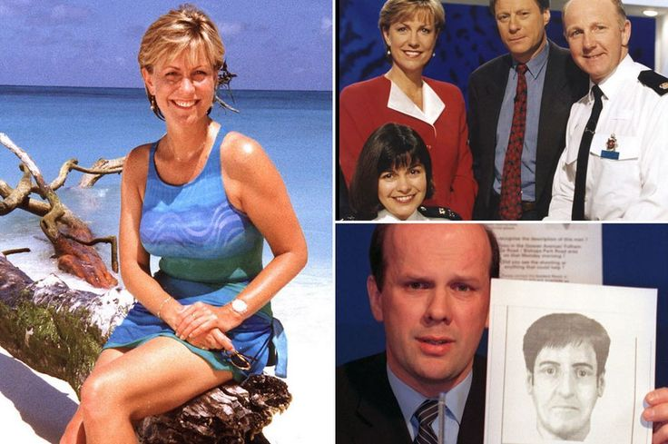 Jill Dando cops failed to act on sinister rape threat letters sent just weeks before her murder - Mirror Online