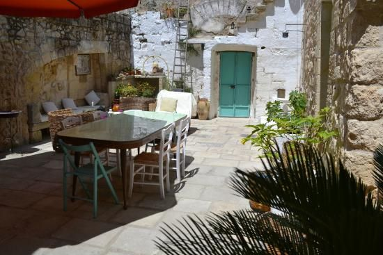 Salento Guesthouse