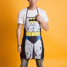 Hot Sale Woman Men Funny Apron Printed Sexy Kitchen Cooking Home BBQ Party Apron