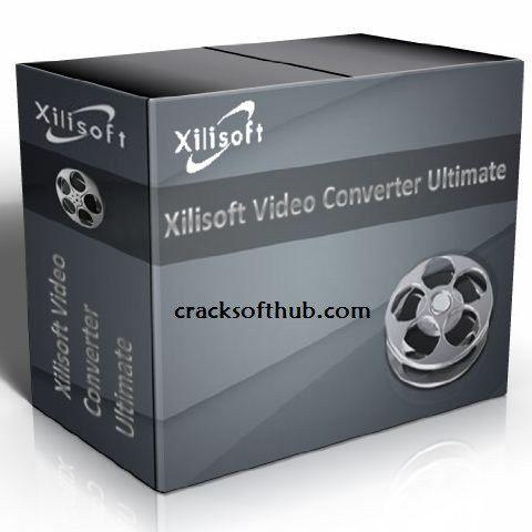 Xilisoft Video Converter Ultimate v7.8.18 Crack [Latest]