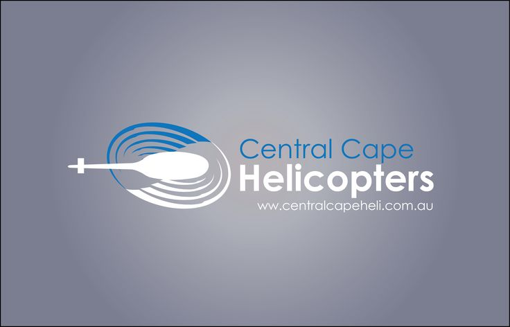 Just another day in our world of creating unique brands. Say Hello to Central Cape Heli an Indigenous owned Helicopter Company based in Cape York.