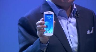Ecco il Samsung Galaxy S3