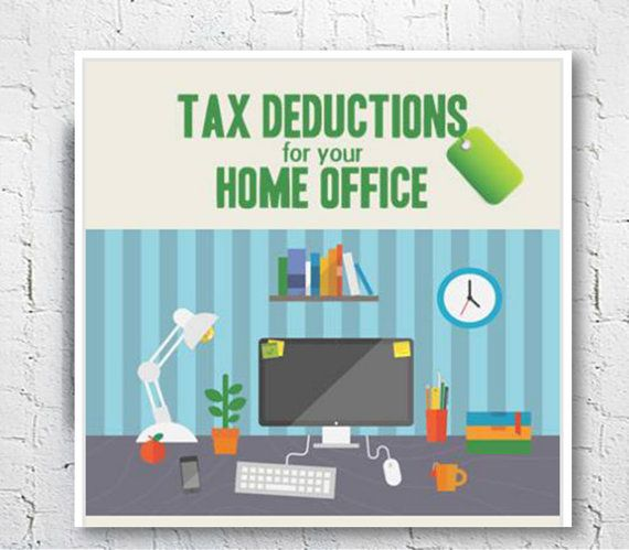 Home Office Tax Deductions Tracking Tax Write-off By