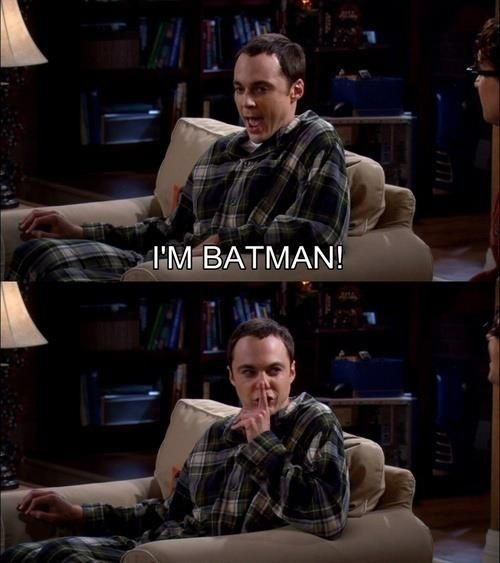 Sheldon Cooper….Quite literally my *favorite* Big Bang Theory scene ever. Mom smokes in the car…Jesus is okay with it, but we can't tell dad! Hahahahaha
