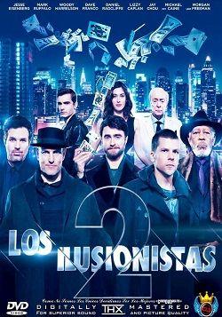 Ver película Los Ilusionistas 2 online latino 2016 gratis VK completa HD sin…