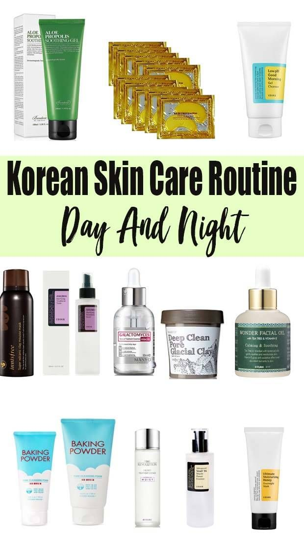 Best Korean Skin Care Routine Oily Skin Korean Skincare Routine Oily Skin Care Routine Morning Skin Care Routine
