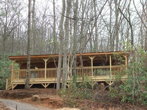 Red Barn Exterior Favorite Log Cabins Pinterest