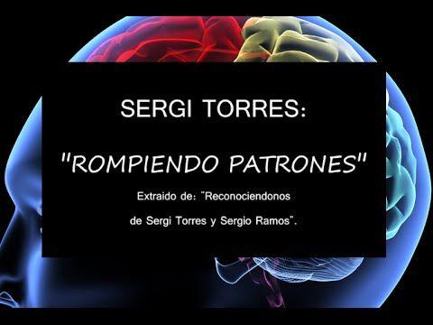 ROMPIENDO PATRONES (Sergi Torres) - YouTube