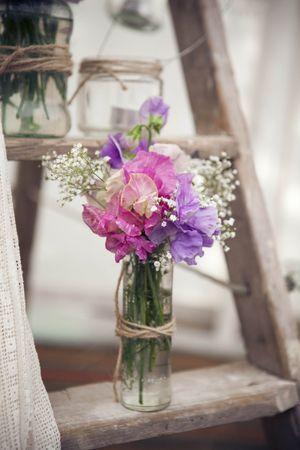 An Ugo Zaldi Wedding Dress For A DIY Orchard Farm Wedding.... - Love My Dress Wedding Blog