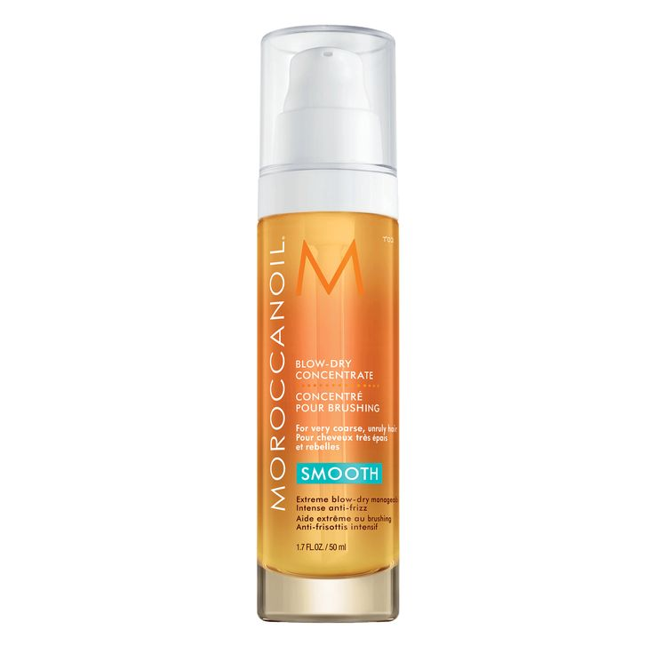 Moroccanoil Smooth Blow-Dry Concentrate 50ml.
