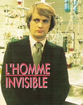 That was yesterday 2: L'homme Invisible 1975   1x13 Final Chirurgie Esth...