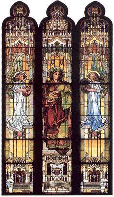 Our Lady of Mount Carmel Church | Saint Cecilia