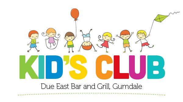 """The Due East Bar and Grill in Gumdale feature The Founding Mums' Exchange: Brisbane South-East in their """"kid's club"""" monthly newsletter. If you are lucky enough to be asked to speak at this exchange... you get that bonus publicity for FREE. @The Founding Mums (Australia) : Helping Mums Get Down To Business."""
