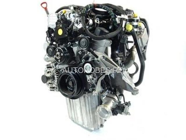 Motor Mercedes Sprinter 2.7