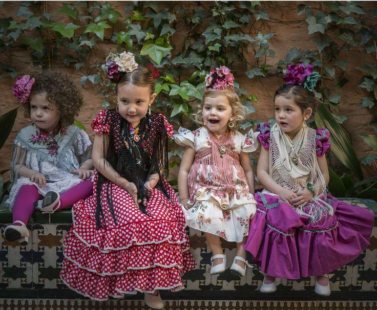 Las 25 mejores ideas sobre trajes de baile para ni os en pinterest trajes l ricos trajes de - La casa de los disfraces sevilla montesierra ...