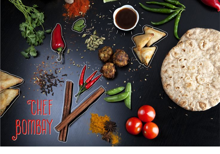 Hey everyone, happy Canada day eve! I'm sure everyone is raring to go enjoy the long weekend in this beautiful weather and so are we! Check out this ad campaign we did for Chef Bombay, a brilliant Indian food manufacturing company that brings their...