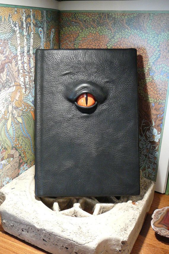 Writing Prompt: what is written inside this book?