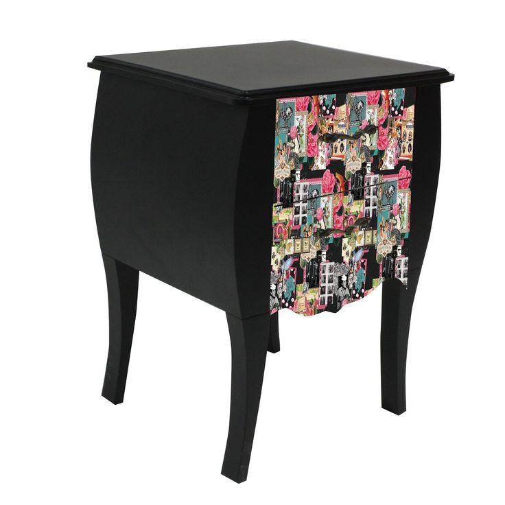 1000 id es propos de table de chevet baroque sur - Table de chevet lumineuse alinea ...