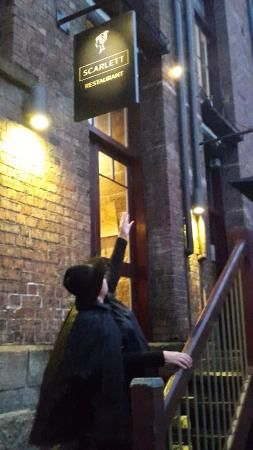 Photos of The Rocks Ghost Tours, Sydney - Attraction Images - TripAdvisor
