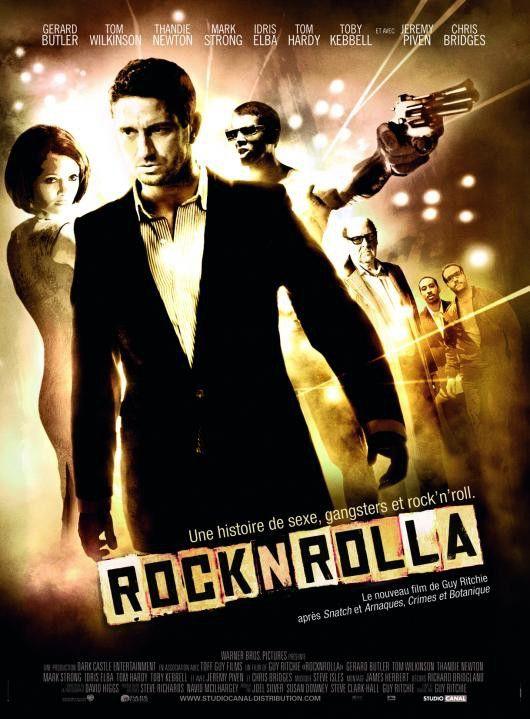 RockNRolla - Guy Ritchie - SensCritique