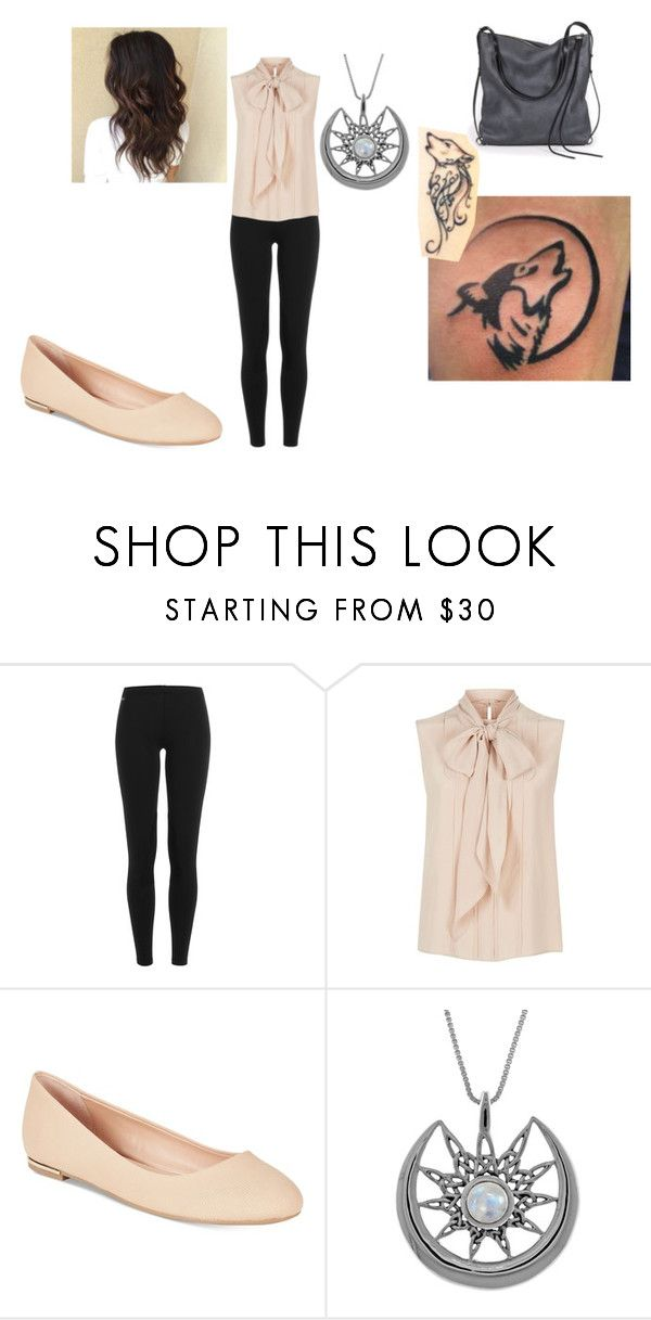 """""""Guardian"""" by jellyfishnamedsquid on Polyvore featuring Polo Ralph Lauren, MaxMara, Call it SPRING, Carolina Glamour Collection and Ina Kent"""