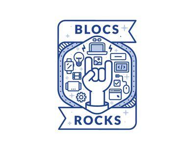Blocs Rocks
