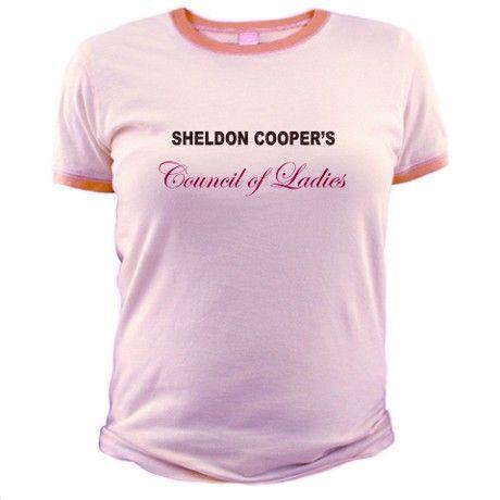 Consiglio Di Luce T Donne Delle Signore Di Sheldon Cooper 86udaZWDA