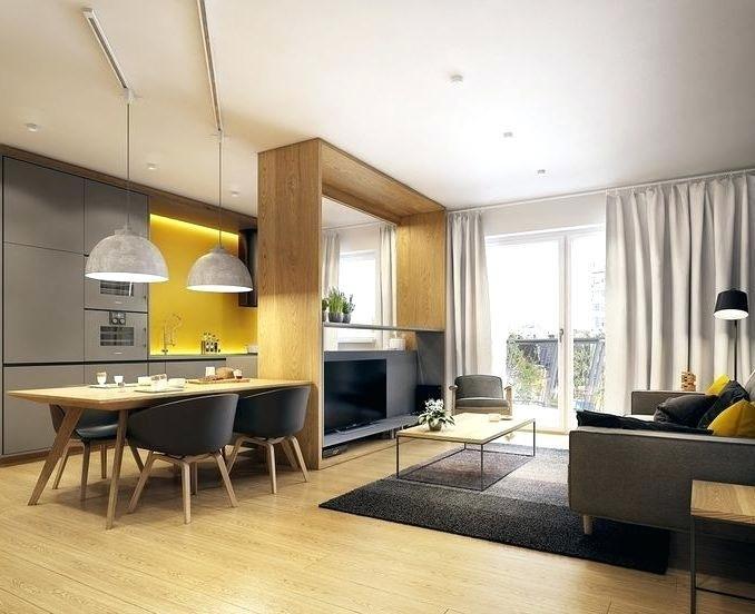 modern flat interior design ideas modern small flat ...
