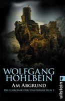 Band 1 Taschenbuch-Ausgabe Am Abgrund Die Chronik der Unsterblichen