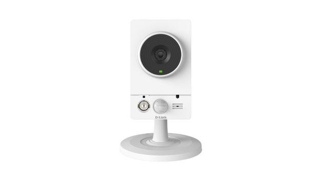 DCS-4201 HD Wireless Camera | D-Link UK