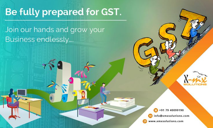 Be fully prepared for #GST.     Join our hands and grow your #Business endlessly….  #itconsultant #webdevelopment #Businesses