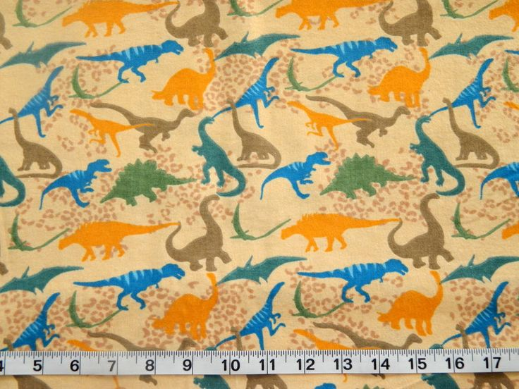 21 best images about dinosaur fabric and stuff on for Baby dinosaur fabric