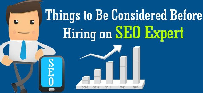 Why Your Business Need SEO Expert For Better Online Success