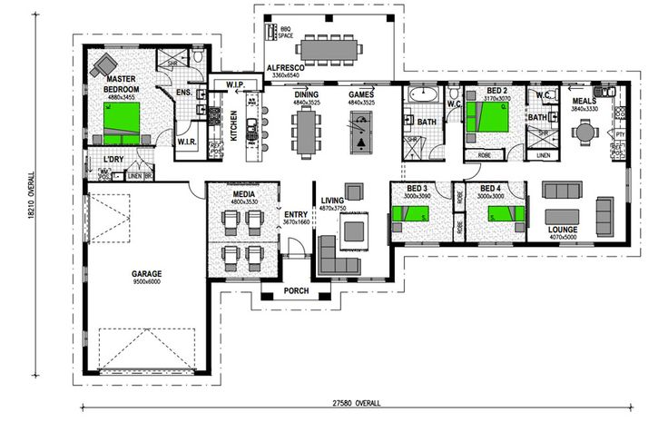 63 best homes with mother in law suite images on for Kentucky dream homes floor plans