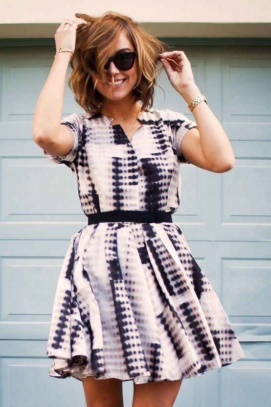 Cuh-yute dress!